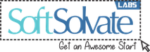 SoftSolvate Labs Logo
